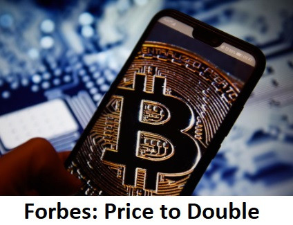 Forbes: Price to Double