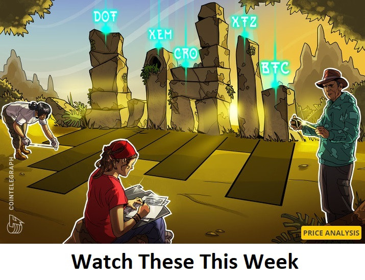 Watch These This Week