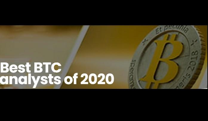 Best Analyst 2020