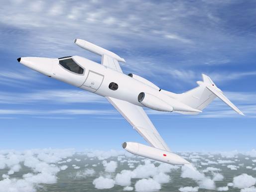Jet Setting   (Podcast)
