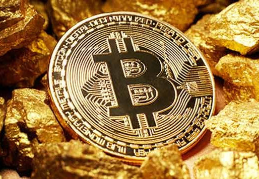Digital Gold   (Podcast)