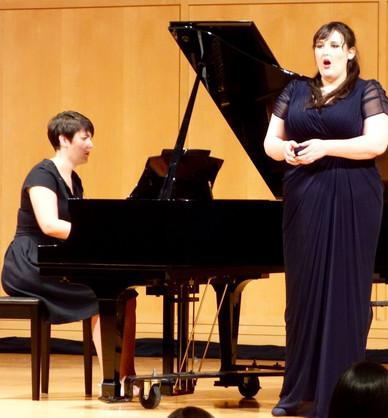Arias in Concert