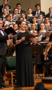 Schubert Mass in G Minor