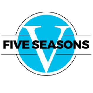 5 SEASONS FAMILY SPORTS CLUB