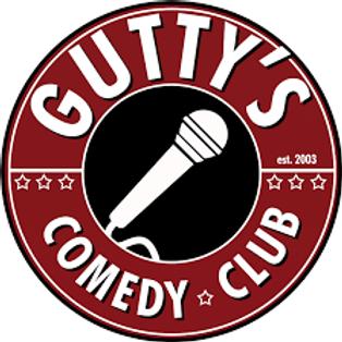 GUTTY'S COMEDY CLUB