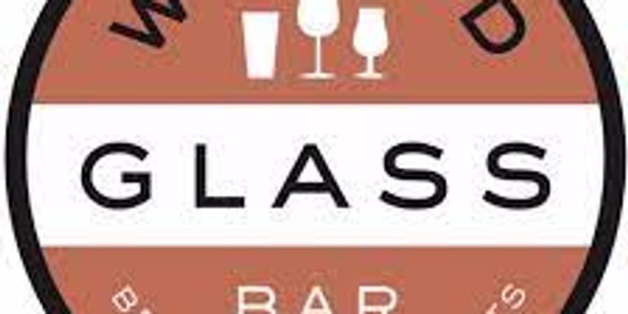 World Glass Bar