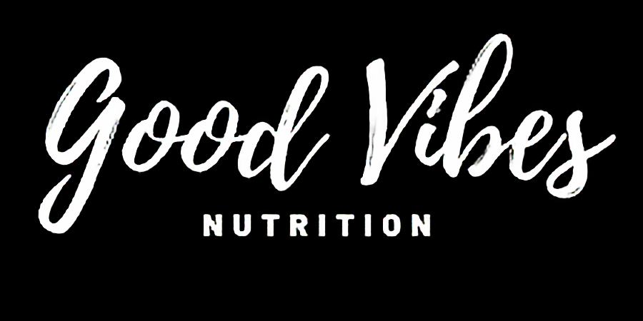 GOOD VIBES NUTRITION