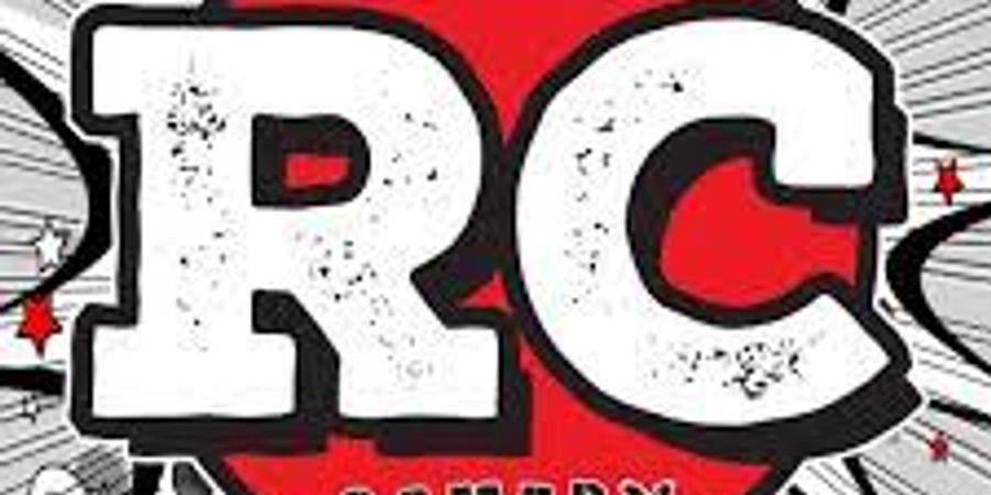 RED CURB COMEDY CLUB