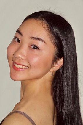 Mei Kamioka