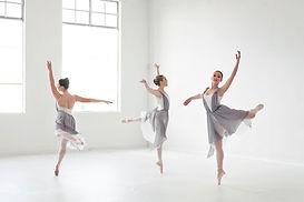 Dancebourne Arts: Godai