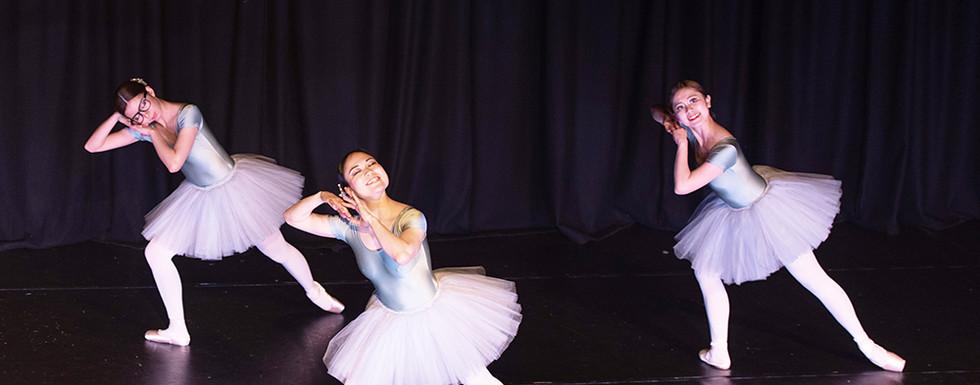 Choreography by Luanne Hyson  Dancers: Luanne Hyson, Ami Kato, Denise Kwan, Rina Kudo
