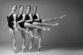 Dancebourne Arts: Balance