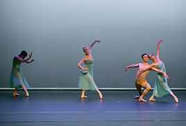 Dancebourne Arts invited to the Florence Festival