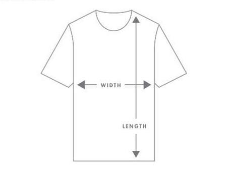 สั่งเสื้อสำเร็จรูปอย่างไร ให้ได้ขนาดพอดี