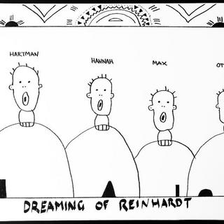 DREAMING OF REINHARDT | 2018