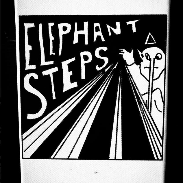ELEPHANT STEPS | 2018