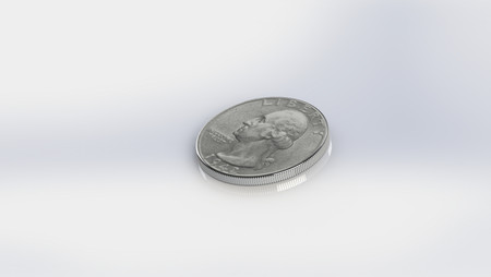 US Quarter