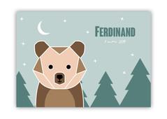 Annonce naissance Ferdinand