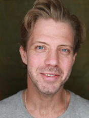 Nick Thomas as Tom Doherty