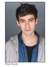 Peter Oliver as Johnny Daly / Dead Boy