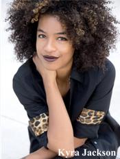 Kyra Jackson as Fannie Prufrock