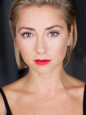 Phoebe Mar Halkowich as Kate O'Sullivan