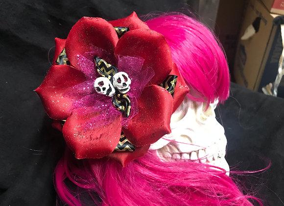 Skullsy Rose