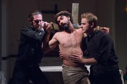 Adam Belvo, Eric Soto, Samuel Adams