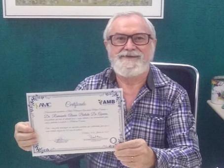Patrimônio AMC - DR. RAIMUNDO ALONSO BATISTA DE AQUINO