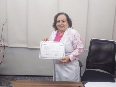 Patrimônio AMC - DRA. REGINA ELERES DE AQUINO