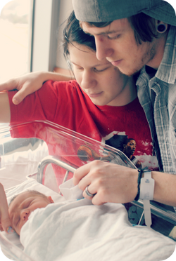 Hospital/Newborn