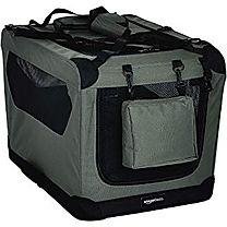 Amazon foldable crate