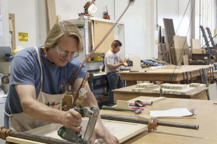 Our experienced craftsmen at our factory in Surrey will make it for you in the surrounding areas of London, Kent and Surrey.