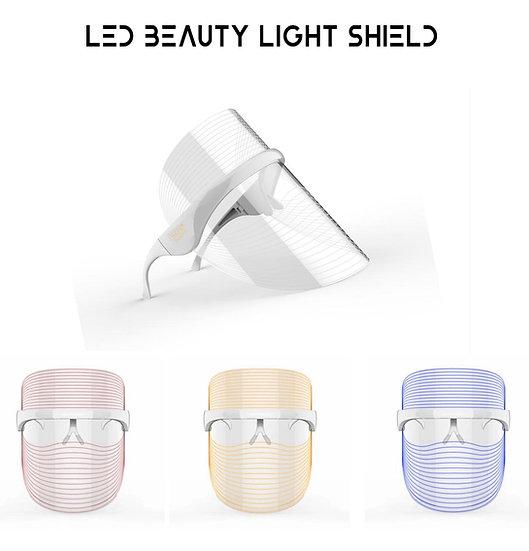 LED Beauty Light Shield