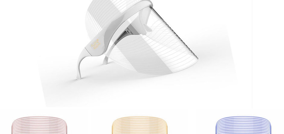LED Beauty Light Shield