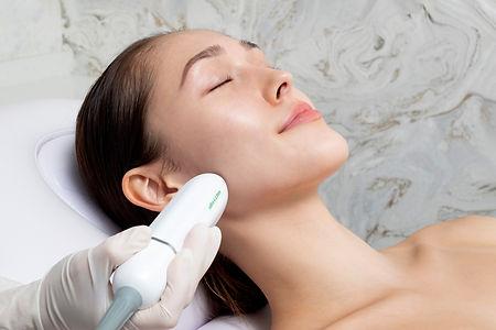 ultratite hifu ultrasound hifu tightening face and body