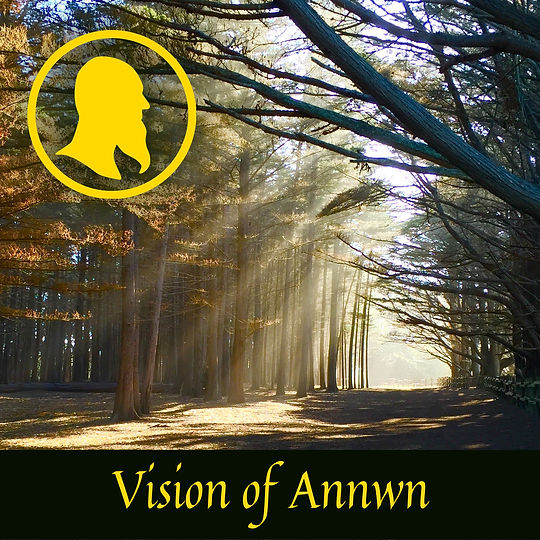 Vision of Annwn