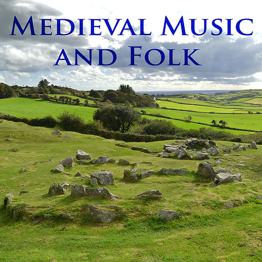 Medieval Music and Folk