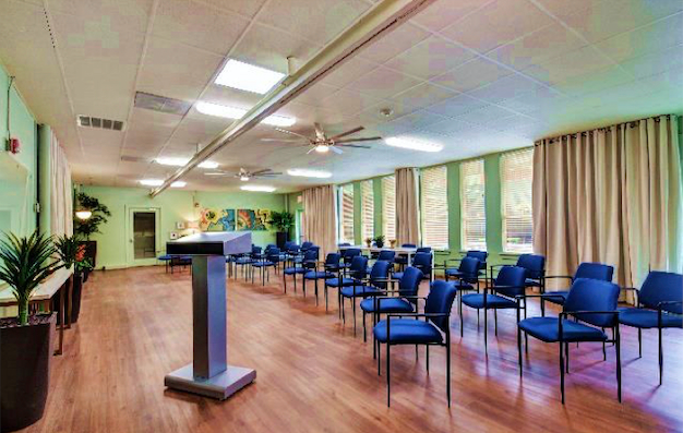 Synergy Conference Room