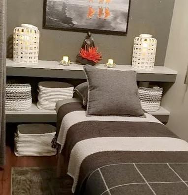 Serenity Treatment Room