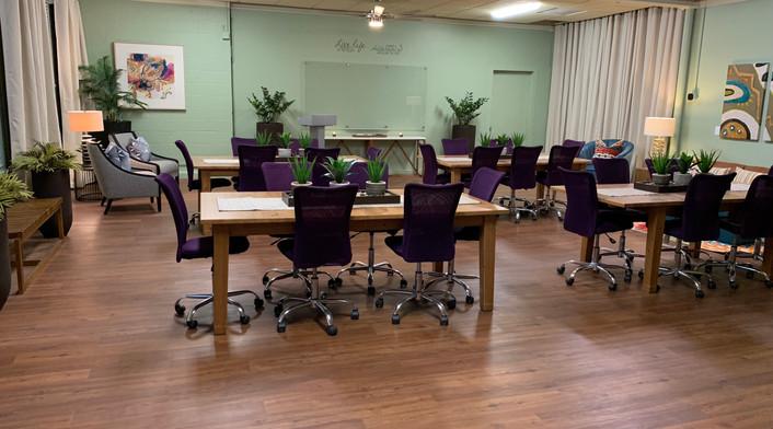 Alma Conference Room