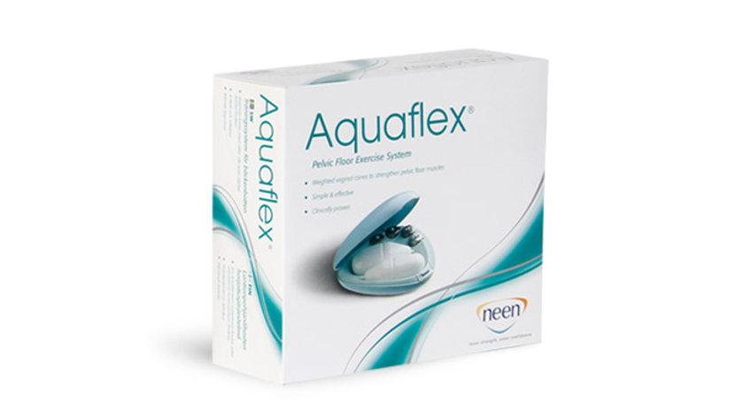 Aquaflex Weighted Vaginal Cones