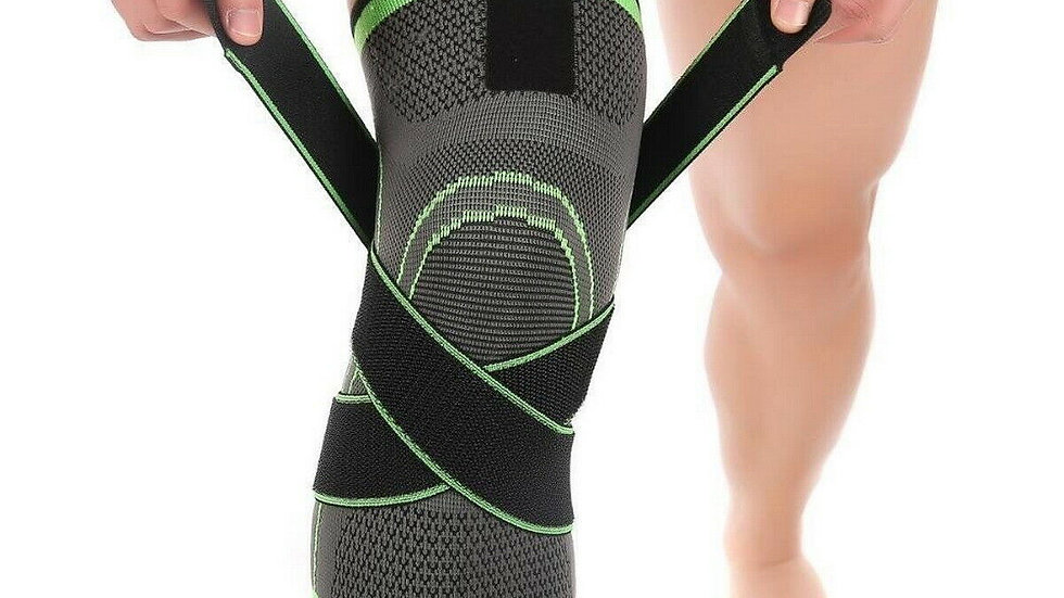 Compression Knee Support (Large)
