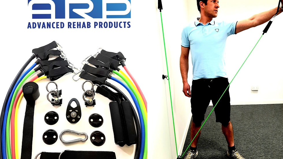ARP Physio-Rack Lite