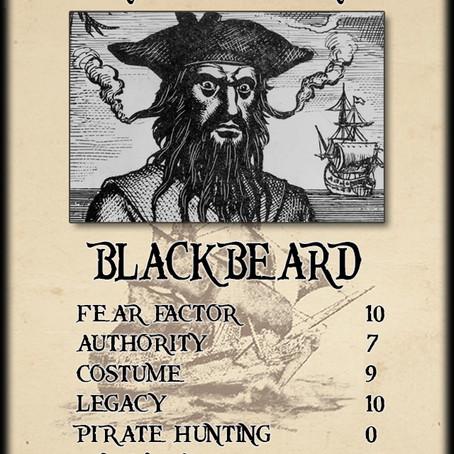 Pirate Top Trumps!