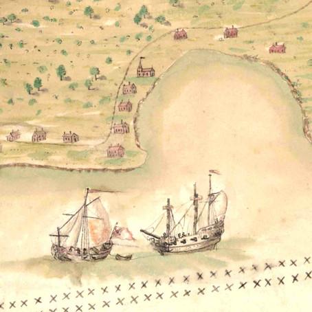 S1 E6: Republic of Pirates transcript