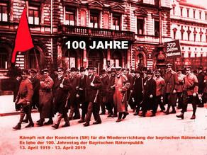 S2 E5: Soviet Republic of Bavaria transcript
