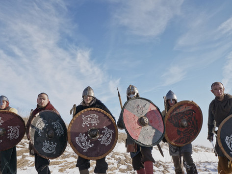 S03 E02 Viking Kingdom of Dublin transcript