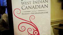 Miss West Indian Canadian Pageant