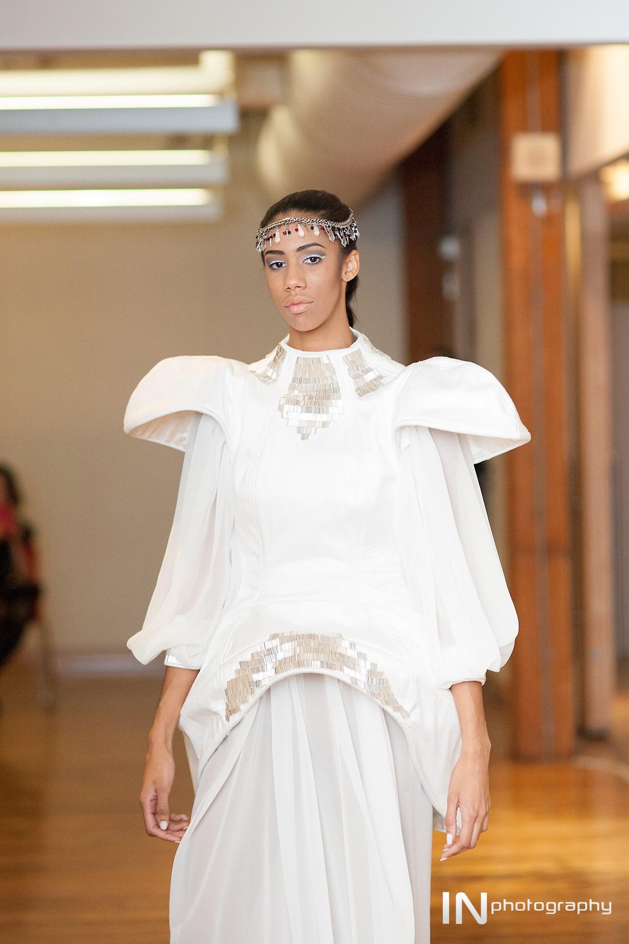 """""""MYR1AD"""" fashion show"""
